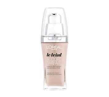 Accord Parfait - Fond de Teint Fluide, L'Oréal Paris : nadia aime !