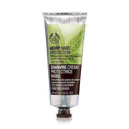 Crème Mains Chanvre, The Body Shop - Infos et avis