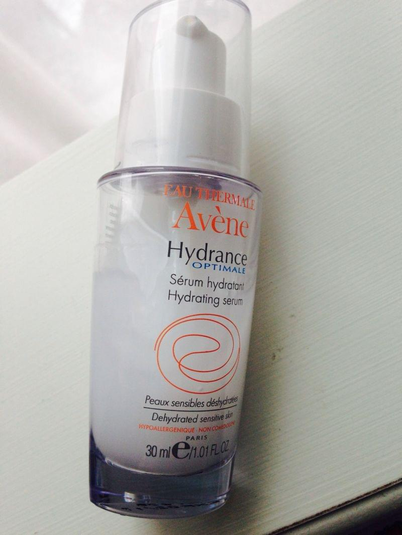 Swatch Sérum Hydratant Hydrance Optimale, Avène