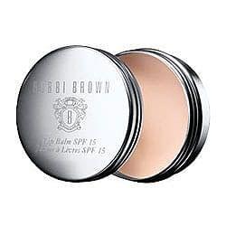 Lip Balm SPF 15 Baume pour les Lèvres, Bobbi Brown - Infos et avis