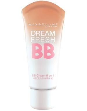 Dream Fresh BB, Gemey-Maybelline : nadia aime !
