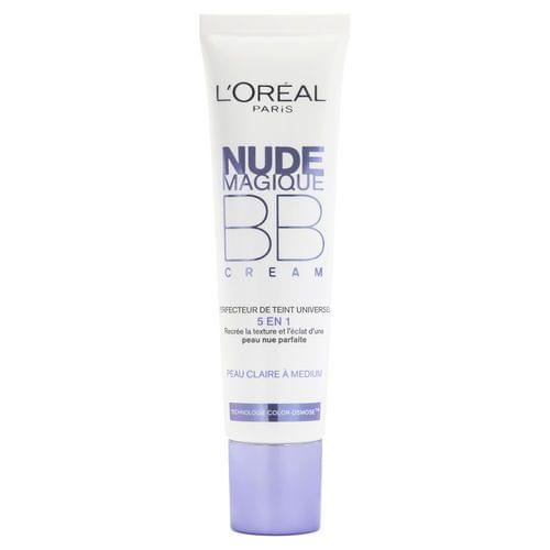Nude Magique BB Cream, L'Oréal Paris - Infos et avis