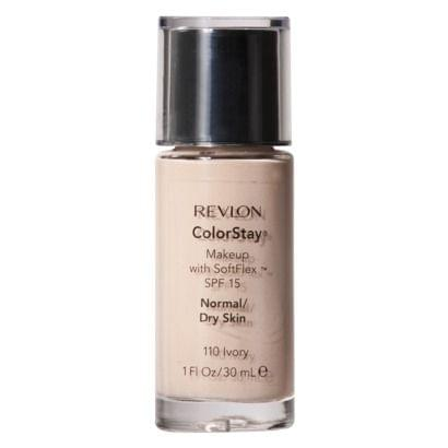 Colorstay 24H Makeup Normal Dry Skin, Revlon : nadia aime !