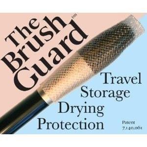 Brush Guard Pack Variety, The Brush Guard : nadia aime !