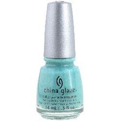 Vernis à Ongles, China Glaze : nadia aime !