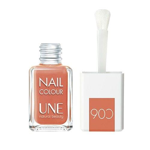 Vernis Nail Colour, UNE Natural beauty : nadia aime !