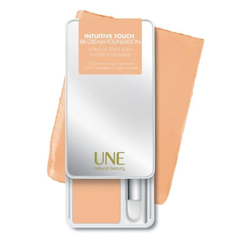 Intuitive Touch BB Cream Foundation, UNE Natural beauty - Infos et avis