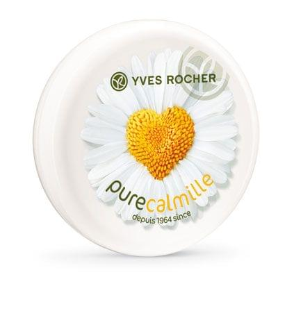 Crème Douceur Visage et Corps - Pure Calmille, Yves Rocher - Infos et avis