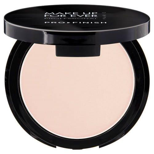 Pro Finish - Fond de Teint Poudre Multi-Usage, Make Up For Ever - Infos et avis