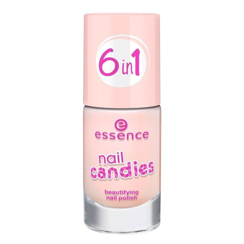 Vernis Nail Candies, Essence : nadia aime !