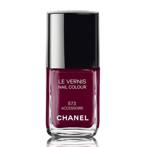 Le Vernis, Chanel : nadia aime !