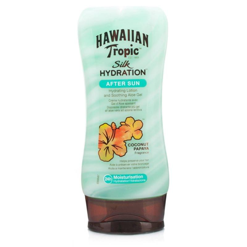 Silk Hydratation After Sun, Hawaiian Tropic - Infos et avis