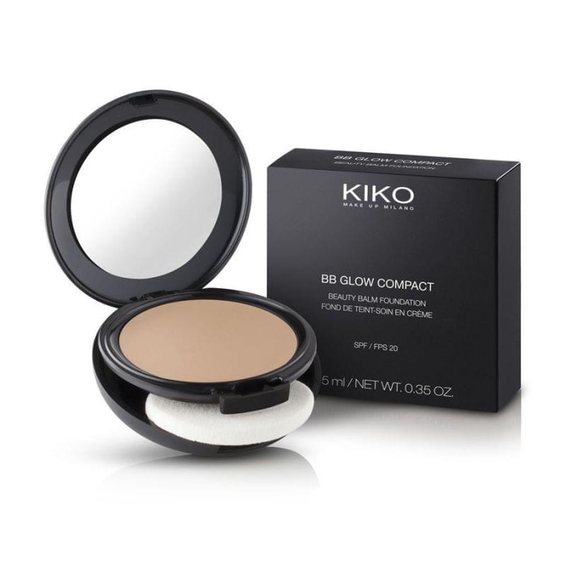 BB Glow Compact, Kiko - Infos et avis
