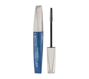 Cil Architecte 4D - Mascara Waterproof, L'Oréal Paris : nadia aime !