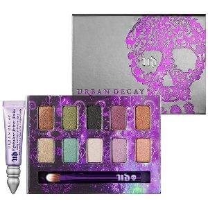 Palette Ammo, Urban Decay : nadia aime !