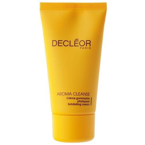 Aroma Cleanse - Crème Gommante Phytopeel, Decléor - Infos et avis