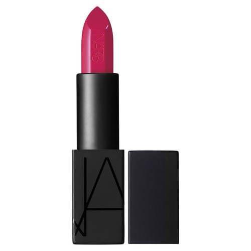Audacious Lipstick, Nars : nadia aime !