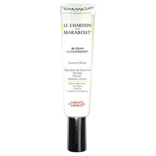 Le Chardon et le Marabout - BB cream à la Cicatrisone, Garancia - Infos et avis