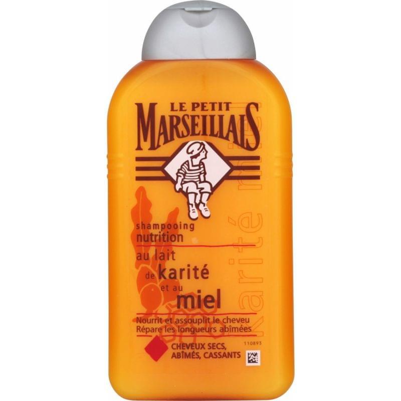 Shampooing Soin au Lait de Karité et au Miel, Le Petit Marseillais - Infos et avis