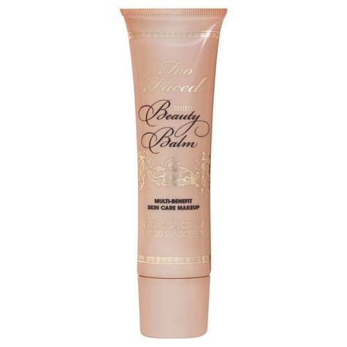Tinted Beauty Balm, Too Faced - Infos et avis