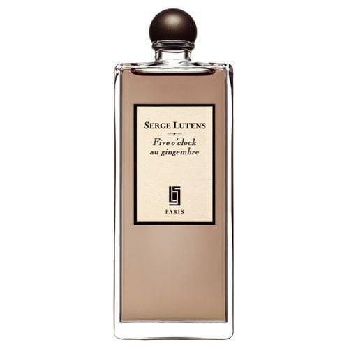 Five oclock au gingembre - Eau de Parfum, Serge Lutens - Infos et avis