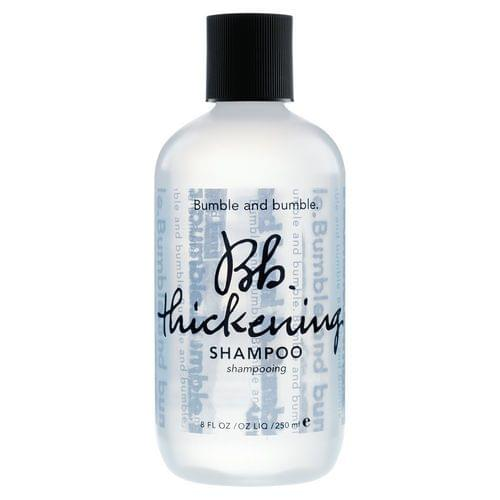 Thickening Shampoo - Shampooing, Bumble and bumble - Infos et avis