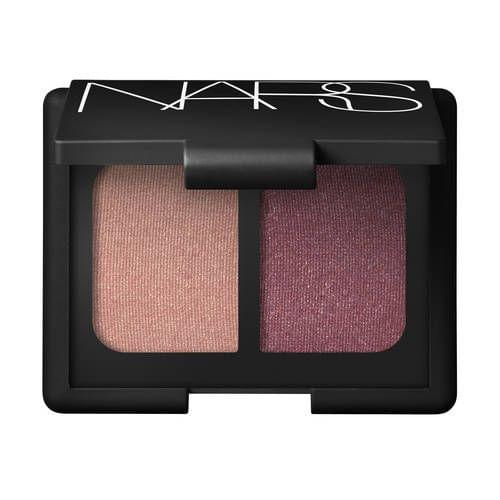 Duo Eye Shadow - Duo Ombres Essentielles, Nars : nadia aime !