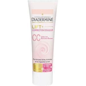Lift   CC Crème Jour Correction Couleur, Diadermine - Infos et avis