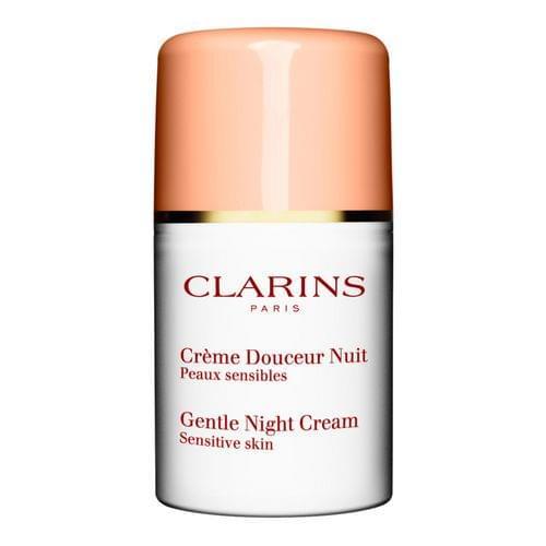 Crème Douceur Nuit, Clarins - Infos et avis