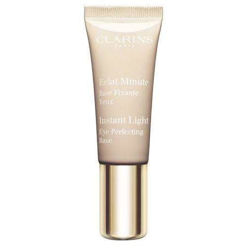 Eclat Minute - Base Fixante Yeux, Clarins : nadia aime !