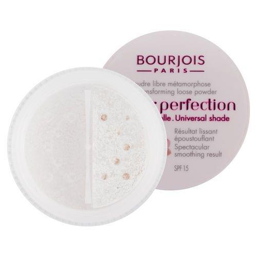 Flower Perfection - Poudre Libre Universelle, Bourjois - Infos et avis