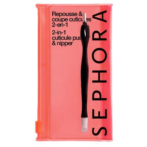 Repousse et coupe cuticules 2-en-1, Sephora - Infos et avis