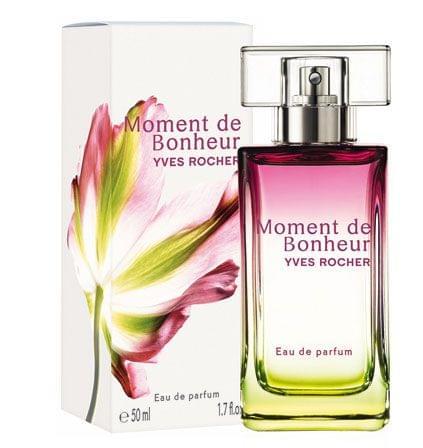 Moment de Bonheur, Yves Rocher - Infos et avis