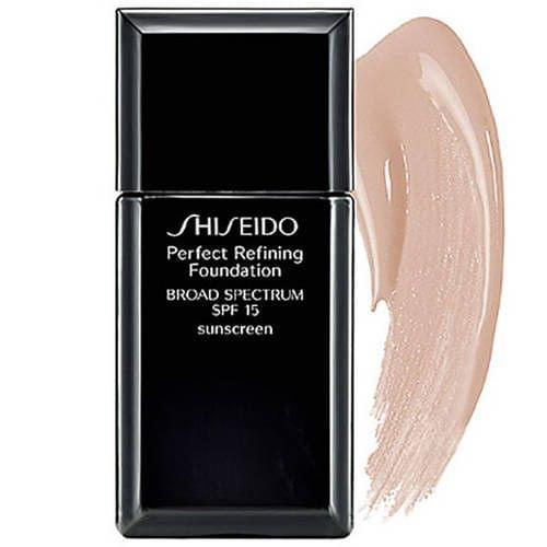 Teint Lissant Perfecteur, Shiseido - Infos et avis