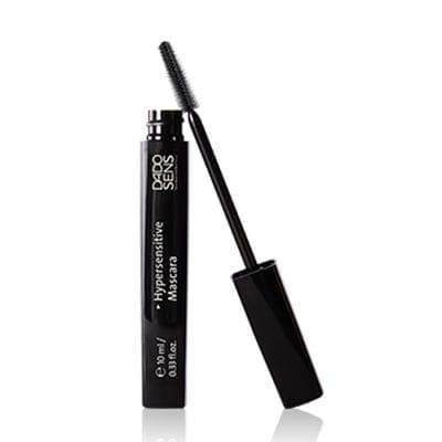 Mascara Hypersensitive Black, Dado Sens : nadia aime !