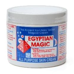 Egyptian Magic Cream, Egyptian Magic : nadia aime !