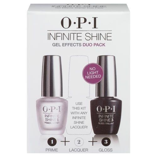 Duo Pack Infinite Shine, OPI - Infos et avis