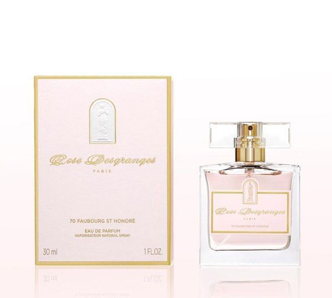 Rose Desgranges Eau de Parfum, Rose Desgranges - Infos et avis