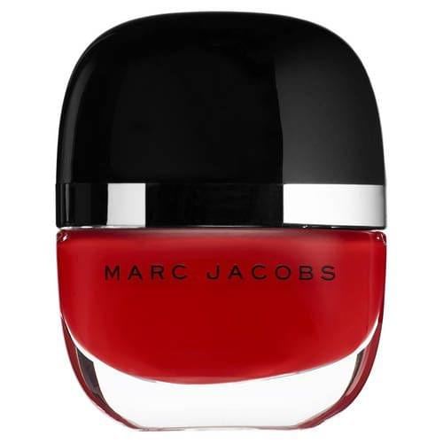 Enamored - Vernis à Ongles Brillance, Marc Jacobs Beauty : nadia aime !