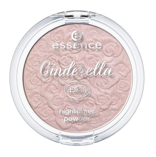 Cinderella Highlighter Powder, Essence : nadia aime !