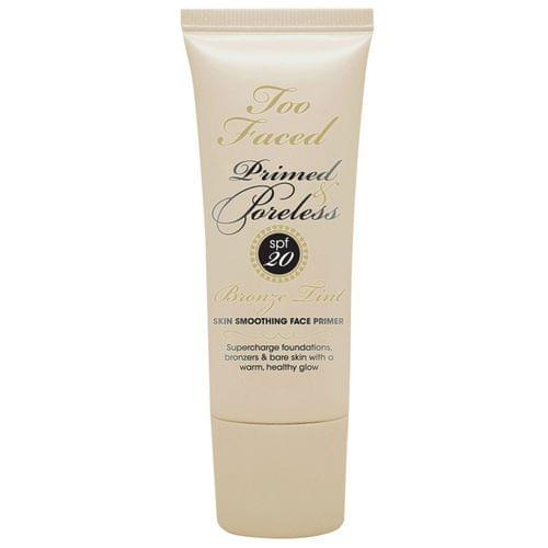 Primed & Poreless - Base de Teint, Too Faced : nadia aime !