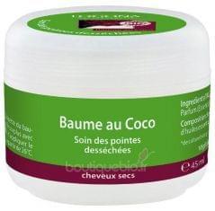 Baume au Coco, Logona - Infos et avis