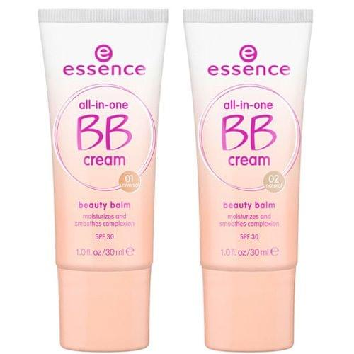 All-in-One BB Crème, Essence : nadia aime !