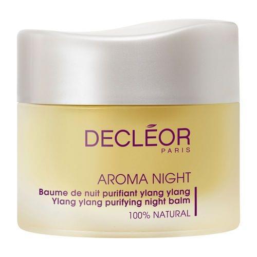 Aroma Night Baume de Nuit Purifiant Ylang Ylang, Decléor - Infos et avis