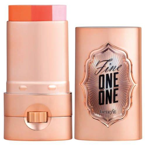 Fine One One, Benefit Cosmetics : nadia aime !