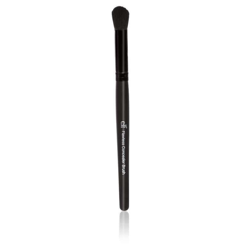 Pinceau Studio Correcteur -  Studio Flawless Concealer Brush, Eyeslipsface : nadia aime !