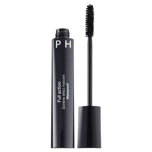 Mascara Full action waterproof, Sephora : nadia aime !