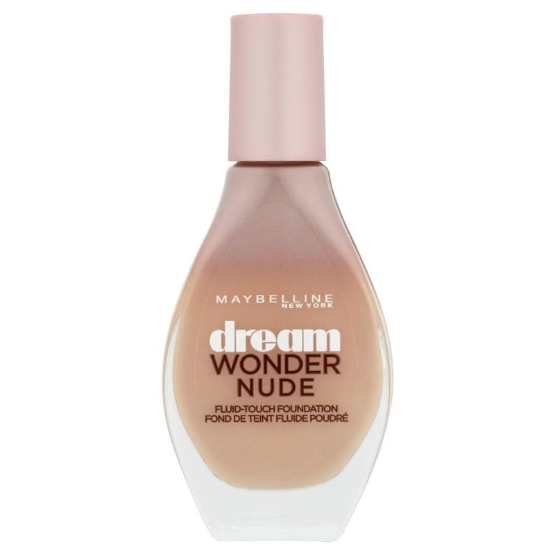 Dream Wonder Nude, Gemey-Maybelline : nadia aime !