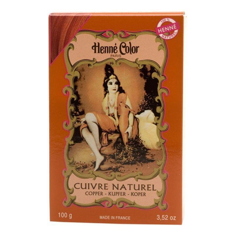 Coloration en Poudre Henné Color, Henné Color - Infos et avis