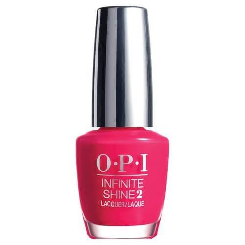 Infinite Shine By OPI, OPI : nadia aime !